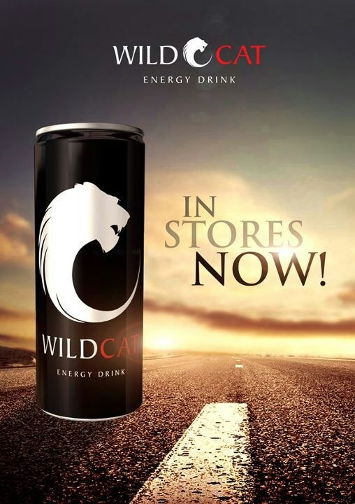 Wildcat Energy Drink Tasting Best Energy Drinks Sugar
